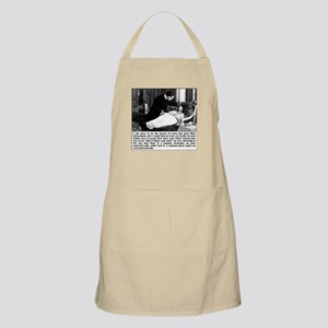 Dukes And Earls BBQ Apron
