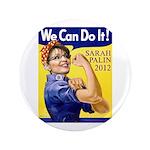 Sarah Palin We Can Do It 3.5