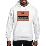 PSDB FUGGIT stuff Hooded Sweatshirt