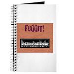 PSDB FUGGIT stuff Journal