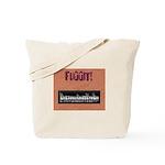 PSDB FUGGIT stuff Tote Bag