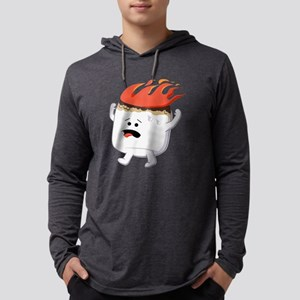 Marshmallow Long Sleeve T-Shirt