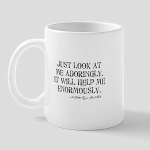 Adoringly Mug
