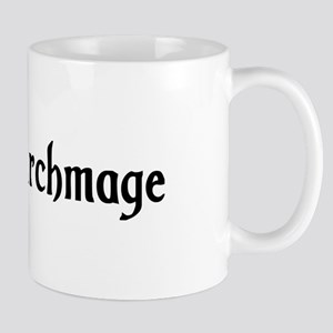 Demon Archmage Mug