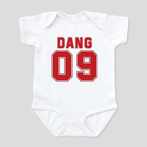 DANG 09 Infant Bodysuit