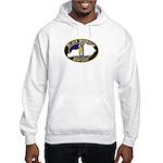 state highpoints Hooded Sweatshirt