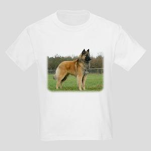 Belgian Shepherd (Terveuren) Kids Light T-Shirt