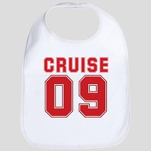 CRUISE 09 Bib
