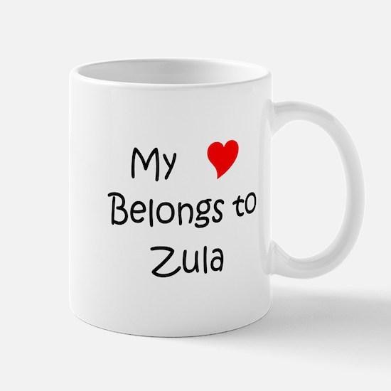 Cool Zula Mug