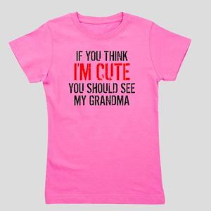 You Should See My Grandma T-Shirt