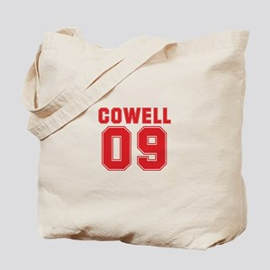 COWELL 09 Tote Bag
