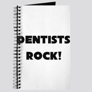 Dentists ROCK Journal