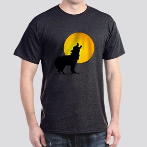 Howl at the Moon Dark T-Shirt