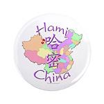 Hami China Map 3.5