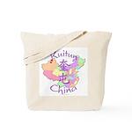 Kuitun China Tote Bag