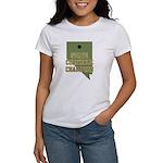 Nevada State Cornhole Champio Women's T-Shirt