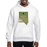 Nevada State Cornhole Champio Hooded Sweatshirt