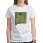 New Mexico State Cornhole Cha Women's T-Shirt