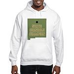 New Mexico State Cornhole Cha Hooded Sweatshirt