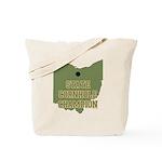 Ohio State Cornhole Champion Tote Bag