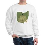 Ohio State Cornhole Champion Sweatshirt