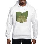 Ohio State Cornhole Champion Hooded Sweatshirt