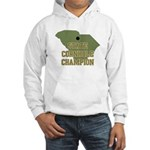 South Carolina State Cornhole Hooded Sweatshirt