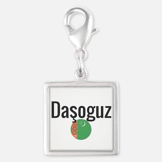 Dasoguz Charms