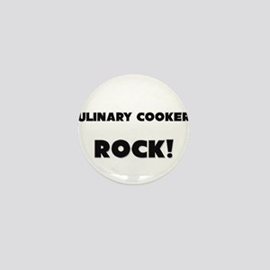 Culinary Cookers ROCK Mini Button