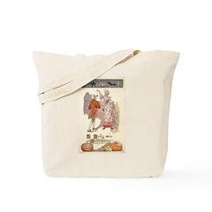 Jolly Halloween Tote Bag