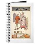 Jolly Halloween Journal