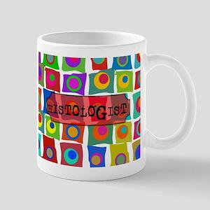 HISTOLOGIST 7 Mugs
