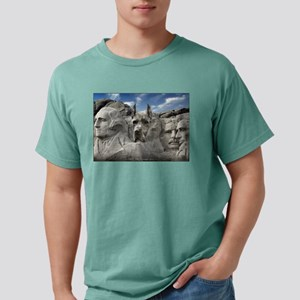 Mt. Rushmore Great Dane T-Shirt