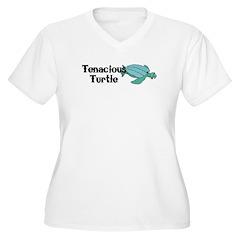 Tenacious Turtle T-Shirt
