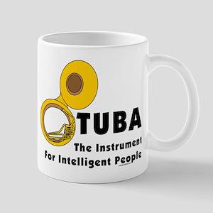 Tuba Genius Mug