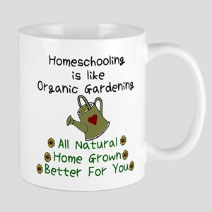 gardening Mugs
