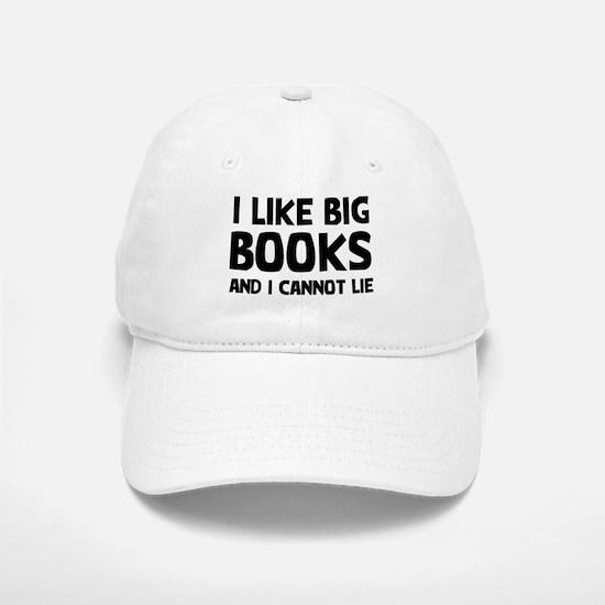I Big Books Hat