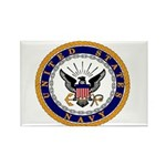 THE NAVY STORE: Rectangle Magnet (100 pack)
