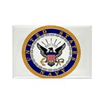 THE NAVY STORE: Rectangle Magnet (10 pack)