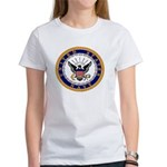 THE NAVY STORE: Women's T-Shirt