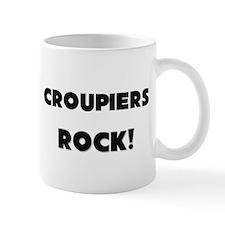 Croupiers ROCK Mug