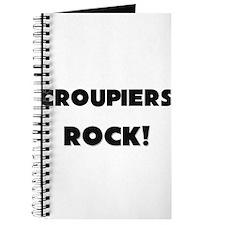 Croupiers ROCK Journal