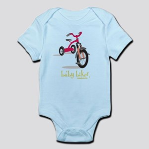 BabyBiker: Infant Bodysuit