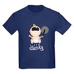 Cranky: Kids Dark T-Shirt