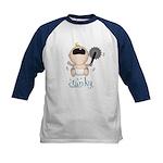 Cranky: Kids Baseball Jersey