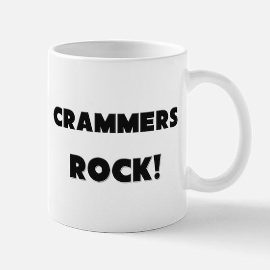 Crammers ROCK Mug