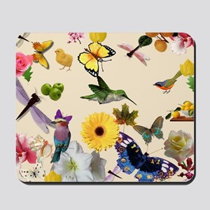 All Nature Mousepad