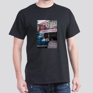 Pike Place Market Dark T-Shirt