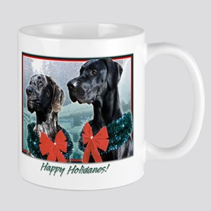 Happy Holidanes Mug