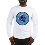USS AMPHION Long Sleeve T-Shirt